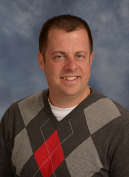 Jamie Jordan : Thrive Pastor/Adult Ministries Coordinator