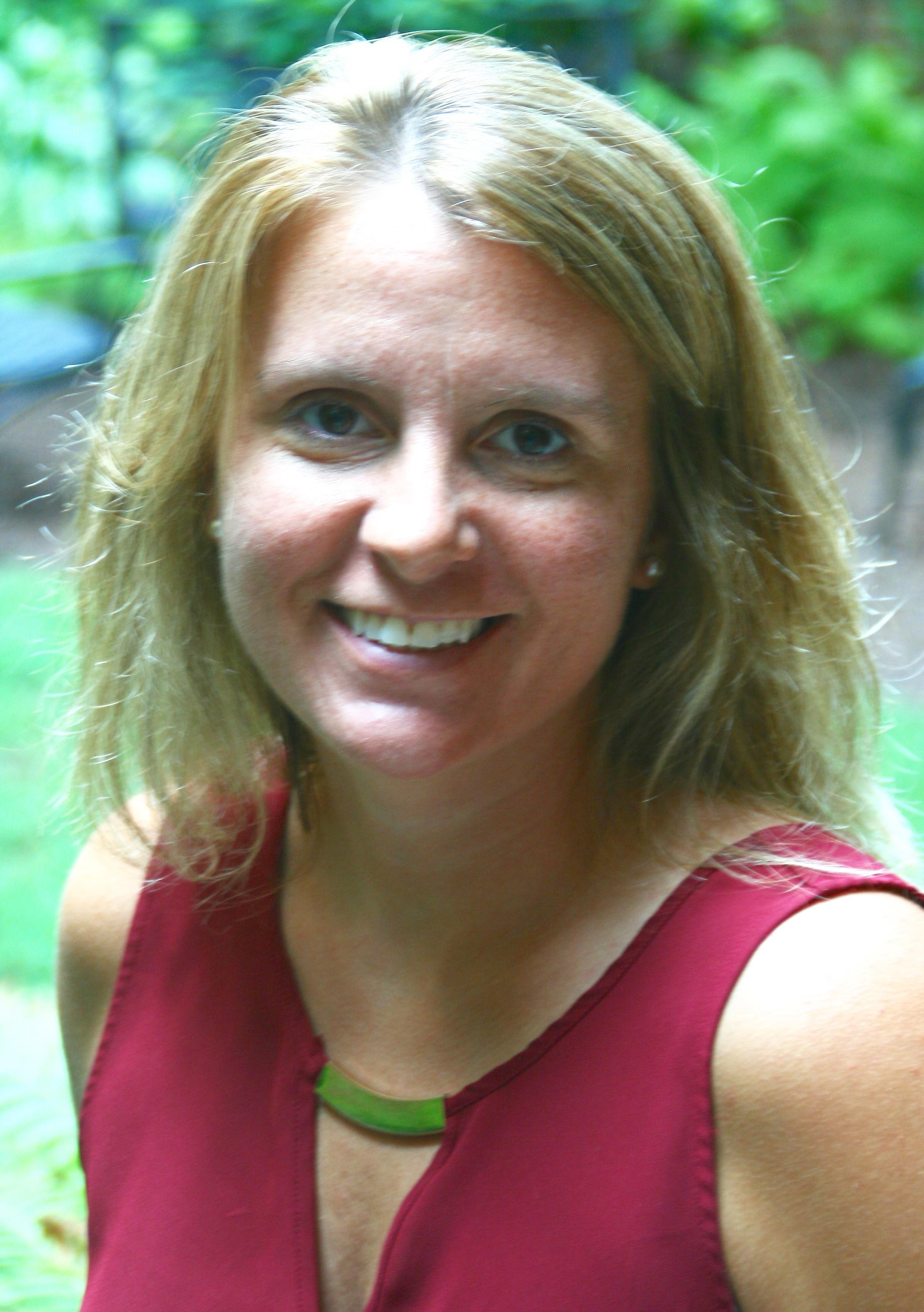 Cheryl Muncy : Children's Ministry Coordinator
