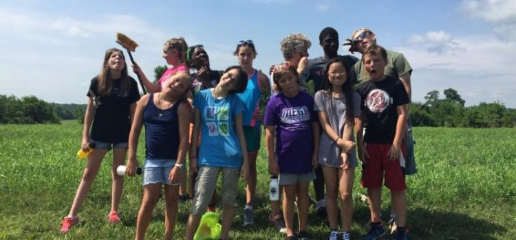 Emerge will do Local Mission Trip from June 26-30