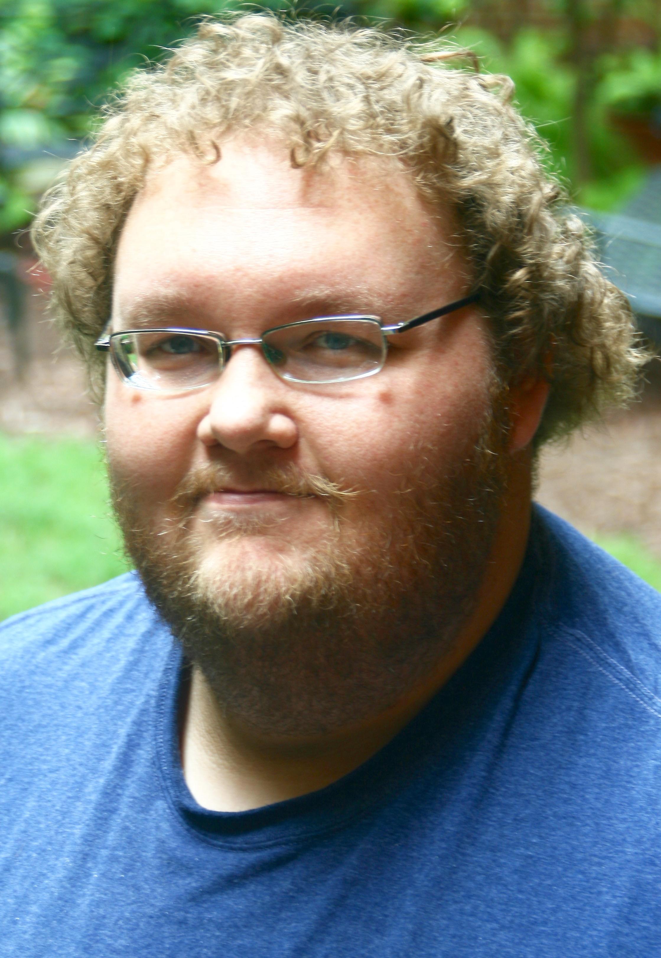 Jamie Salyers : MMC Coordinator