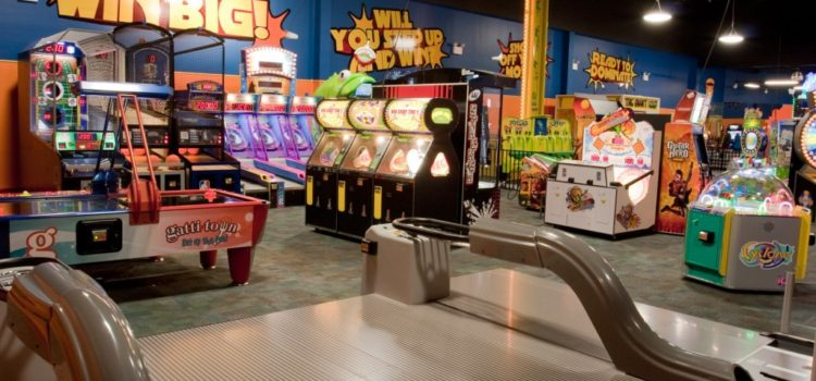 Gattitown lock-in for youth Sept. 20-21
