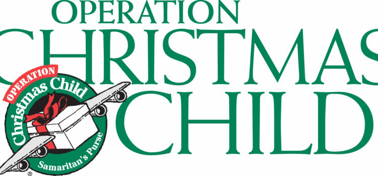Richmond FUMC hosting drop-off center for Operation Christmas Child — volunteers needed!