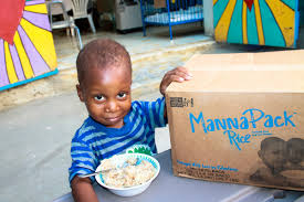 """Feed My Starving Children"" returns on April 12 & 13!"