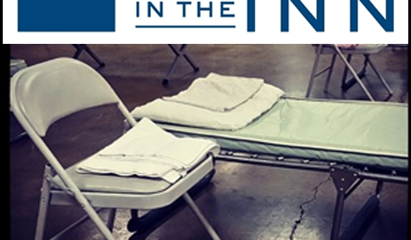 "Interested in ""Room in the Inn,"" a ministry for the homeless, happening at FUMC?"