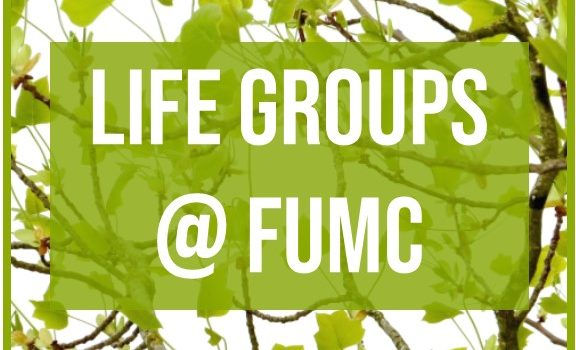 You're invited to join a Life Group!