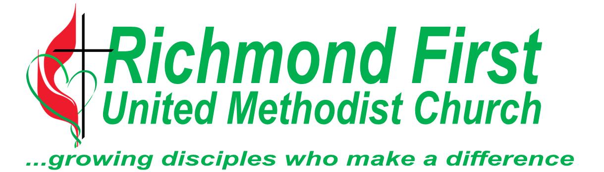 Richmond First United Methodist Church